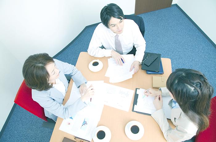 決まる会議の特徴の画像